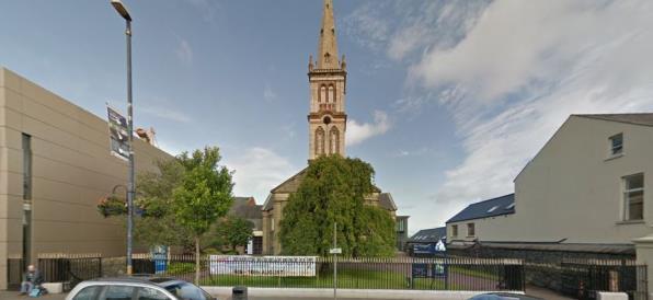 First Presbyterian Church Google Maps