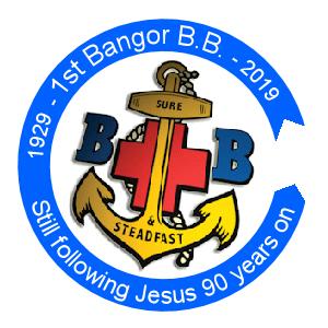 Boys brigade first bangor presbyterian church boys brigade thecheapjerseys Image collections